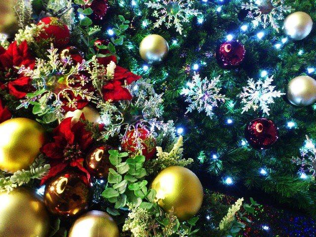 クリスマスの起源と世界と日本のクリスマスの違いについて。