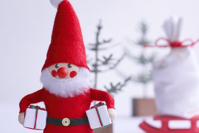 今年のクリスマスプレゼント!おすすめ男性向けプレゼントについて。