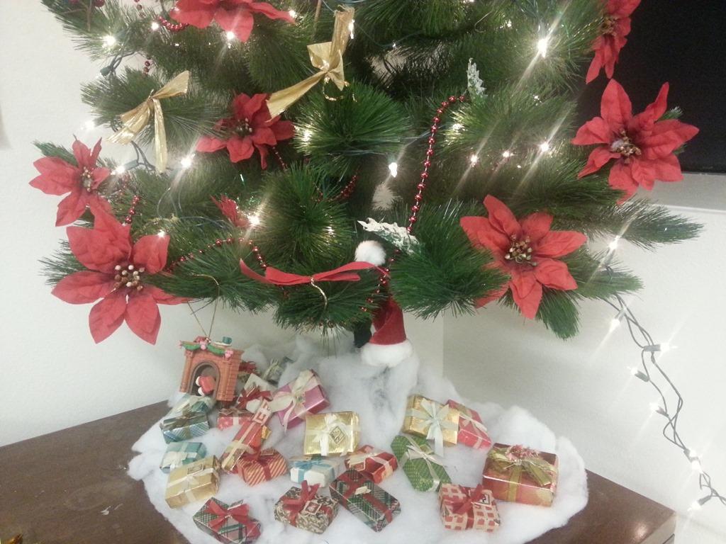 アメリカでのクリスマスの過ごし方!クリスマスプレゼント・ディナー・変わったクリスマス編