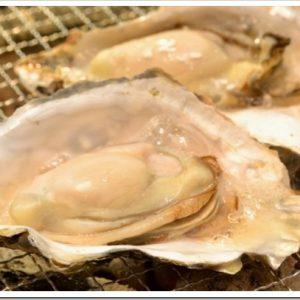 牡蠣の美味しい時期はいつ?牡蠣の栄養や美味しい食べ方について。