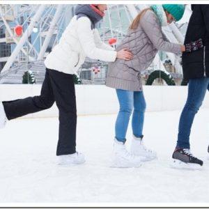 横浜でおすすめのアイススケート場5選について。