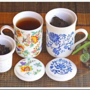 お茶でダイエット?ダイエットに効果のありそうなお茶について。