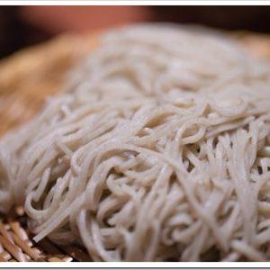 マツコの知らない世界「蕎麦の世界」のネタバレと感想とまとめ。