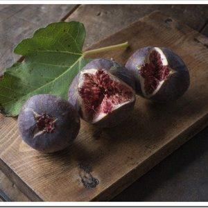 いちじくには、どのような栄養や効能があるの?無花果の栄養と効能について。